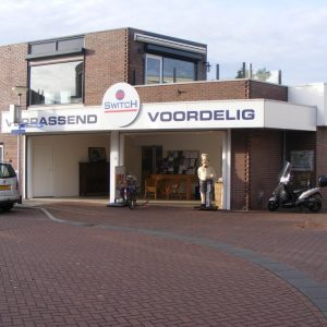 Kringloopwinkel 2Switch Wierden