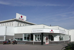Kringloopwinkel 2Switch Arnhem buitenkant