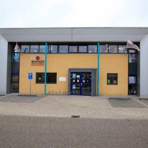 Kringloopwinkel 2Switch Westervoort