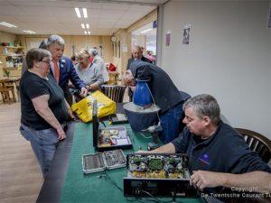 Repair Café Wierden