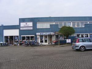 Kringloopwinkel 2Switch Raalte welkom