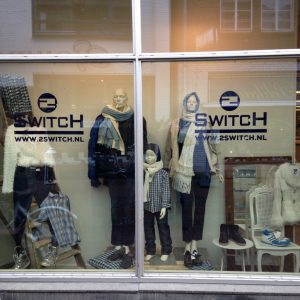 Kringloopwinkel 2Switch Lochem