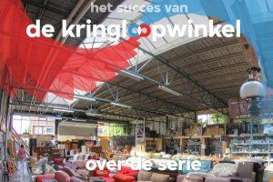 Met kerst op tv, een leuke serie over 'de kringloopwinkel' bij de VPRO!